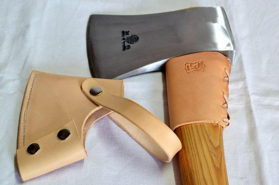 6db863b07 Kožené poľovnícke potreby   kozeneveci.sk - Výrobky z kože - kožené ...