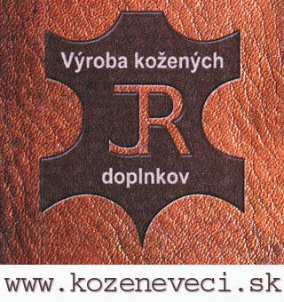 Slovenské kožené výrobky Rabatin Jozef